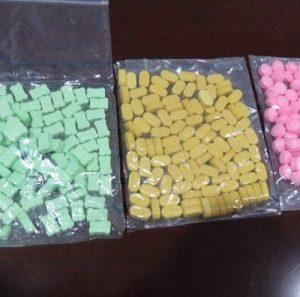 Buy MDMA